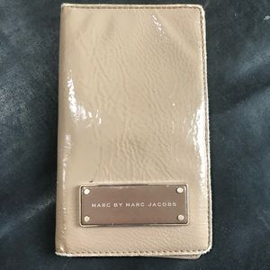 Handbags - Marc by Marc Jacobs taupe wallet